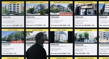 Licencia de obras nueva edici n del sal n profesional for Portales inmobiliarios barcelona
